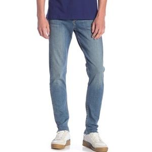 Rag And Bone Standard Issue Skinny Leg Jean